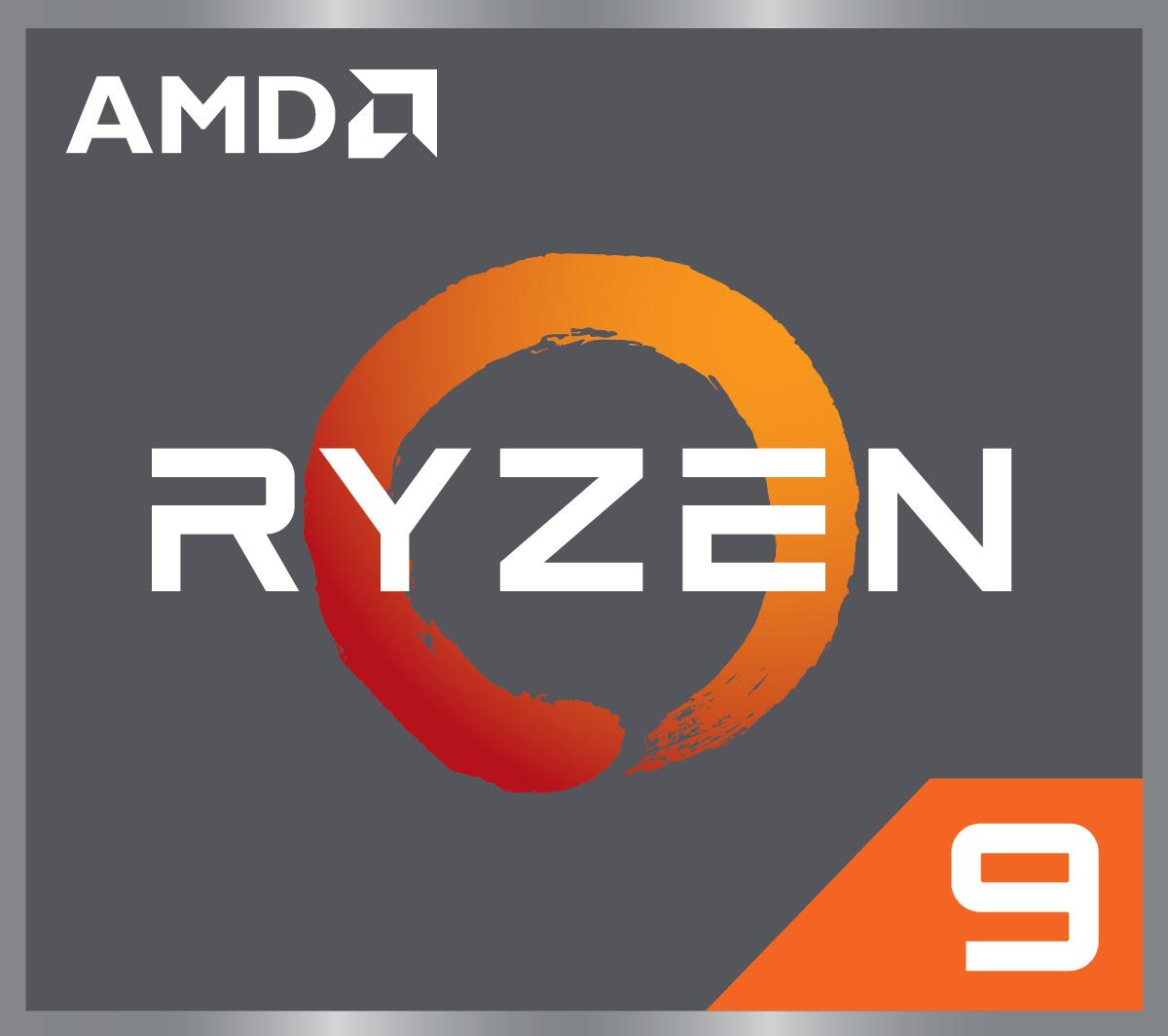 High-Performance AMD Ryzen