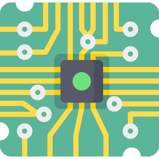 Powerful Processors