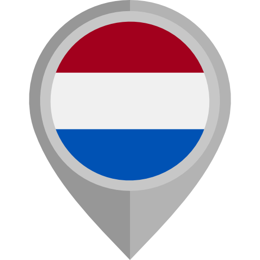 Hosted in Amsterdam